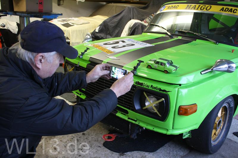 Vorsicht, GIFTIG... Die Grüne Mamba IMG_6853